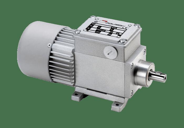 Mini Motoren AC_ACC