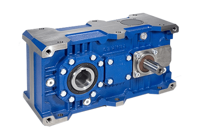 Achsparalellgetriebe Serie Z FREI