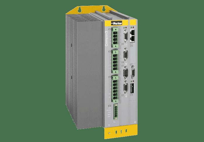 Servoantriebe Compax 3 Frei Web