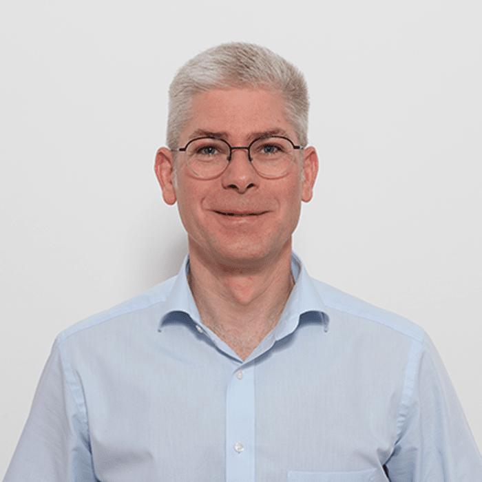 Profilbild Martin Danis