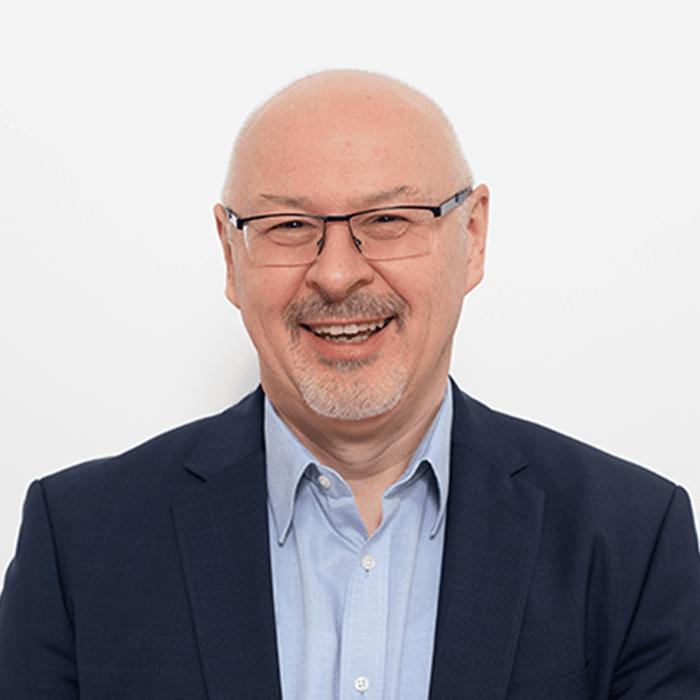 Profilbild Werner Enoeckl