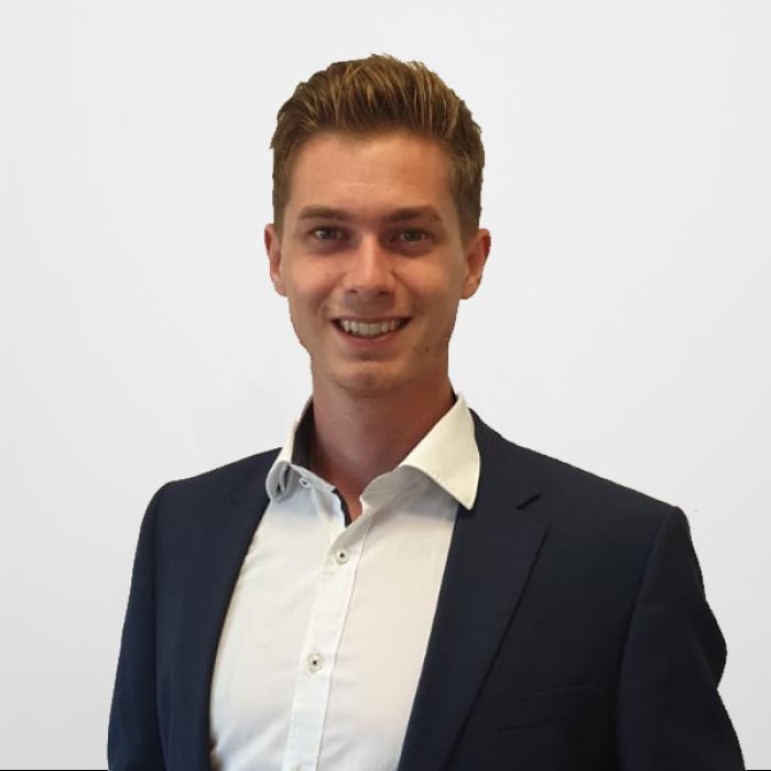 Profilbild Markus Froschauer