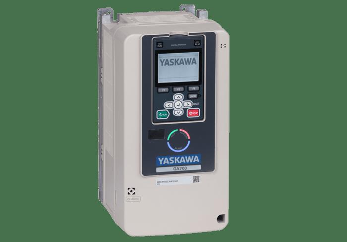 Frequenzumrichter GA700
