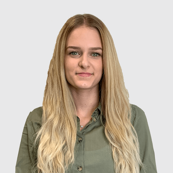 Profilbild Melanie Hansal