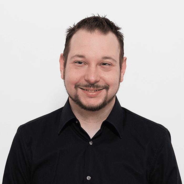 Profilbild Alexander Hodan