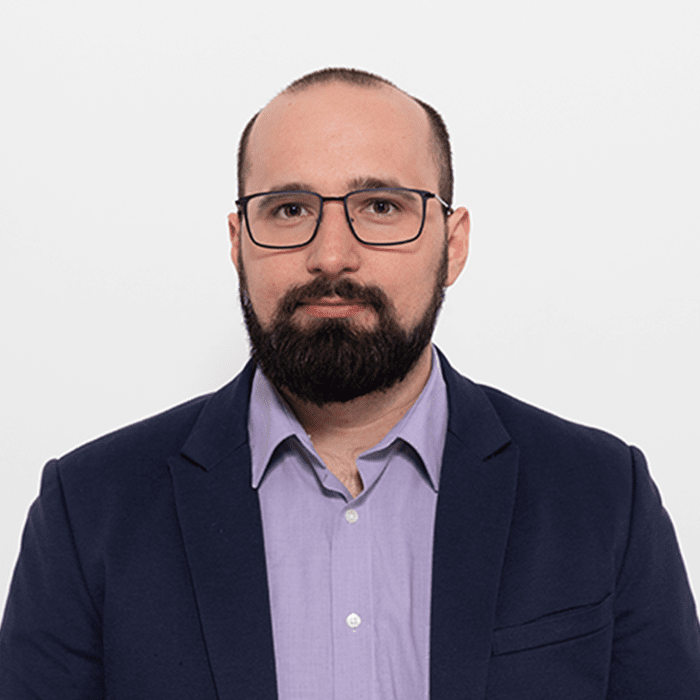 Profilbild Ioan Sarca