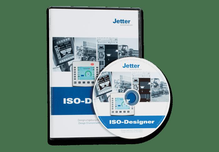 Software Iso Designer Web