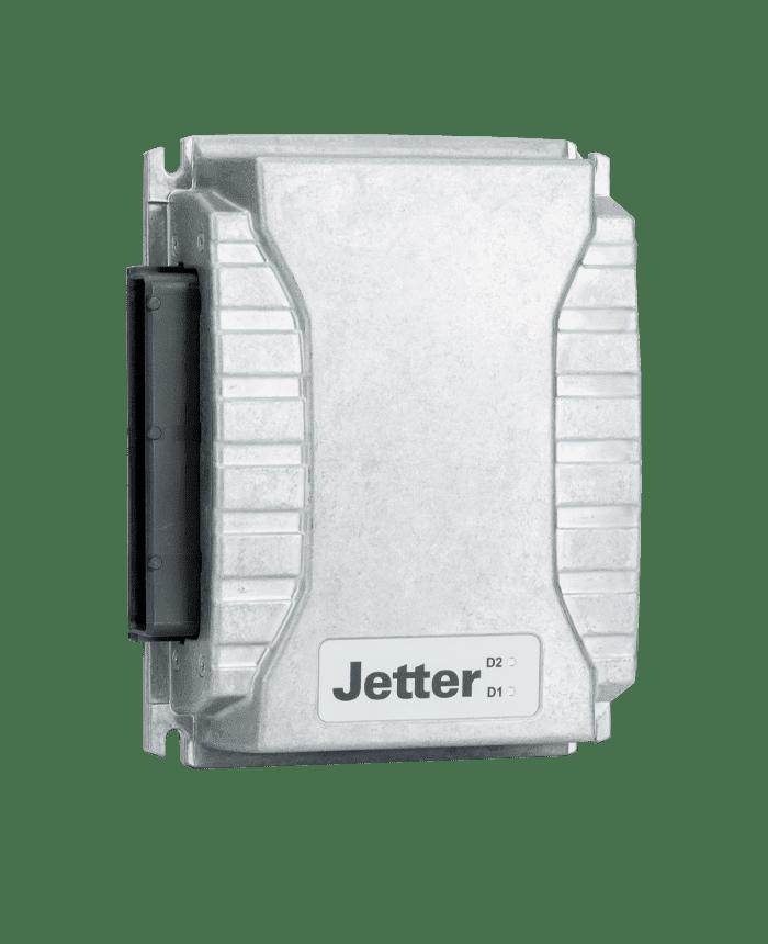 Steuerung JCM 511 FREI