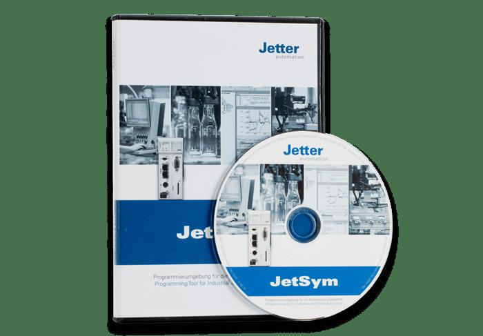 Software JetSym Web