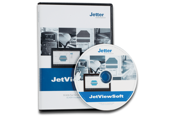 Software JetView Soft Web