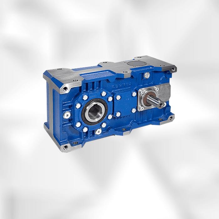 Getriebe Antriebstechnik Achsparalellgetriebe