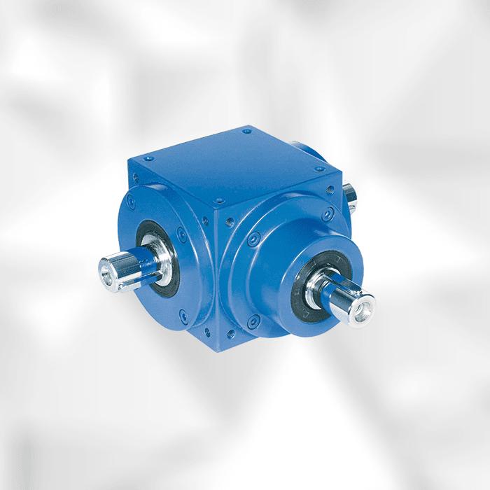 Getriebe Antriebstechnik Kegelradgetriebe
