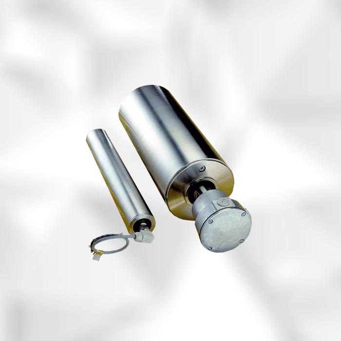 Motoren Antriebstechnik Trommelmotoren