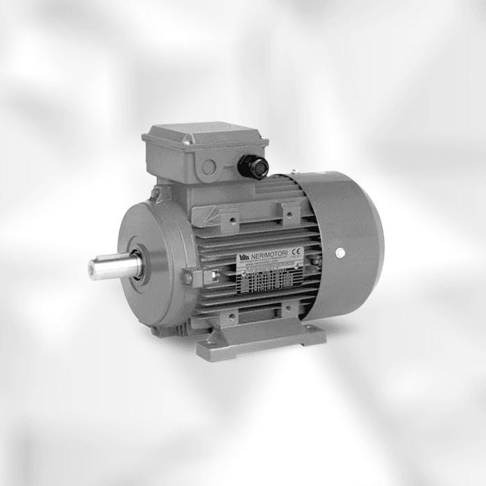 Antriebstechnik Motoren