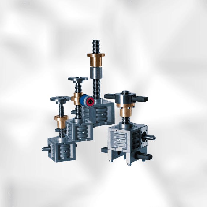 Bild Spindelhubgetriebe Kachel