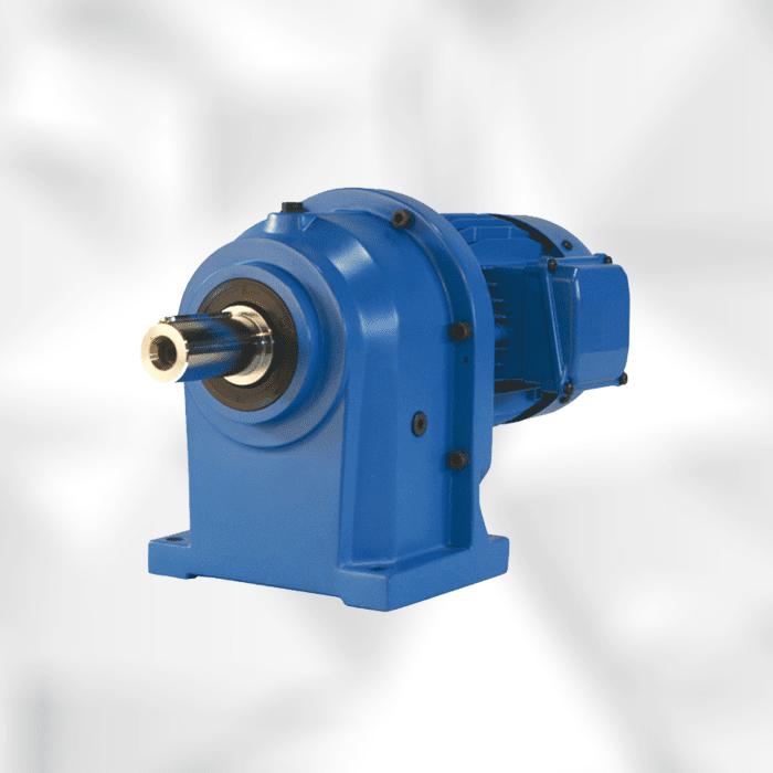 Getriebe-Antriebstechnik-Stirnradgetriebe