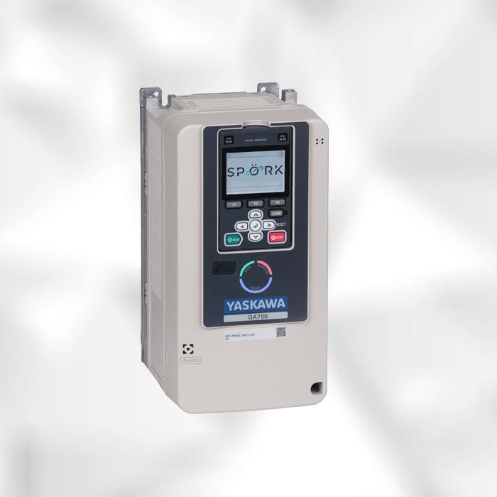 Steuerungstechnik Frequenzumrichter
