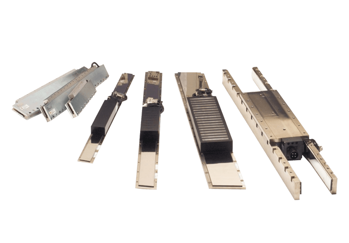 Servomotoren Linearmotoren Gruppe 300DPI FREI WEB