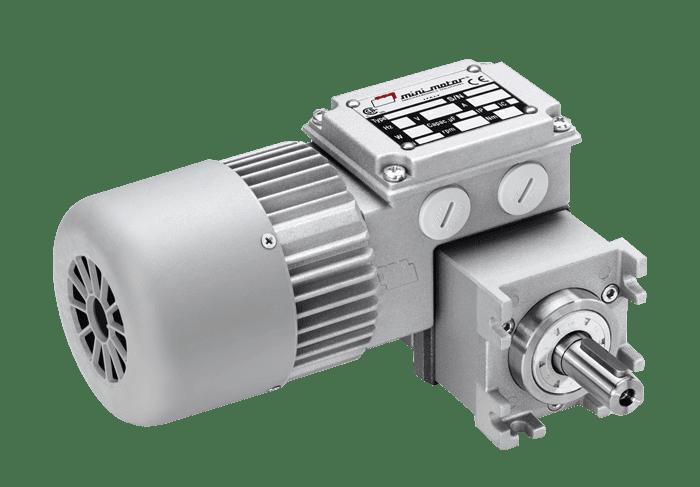 Mini Motoren MCE frei