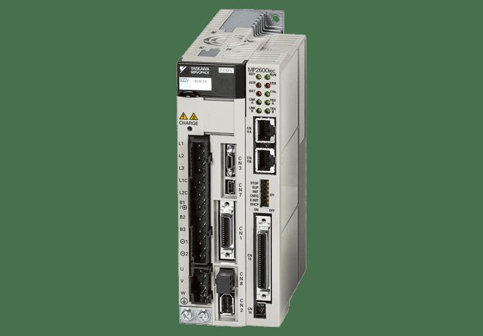 Servoantriebe MP2600 FREI WEB
