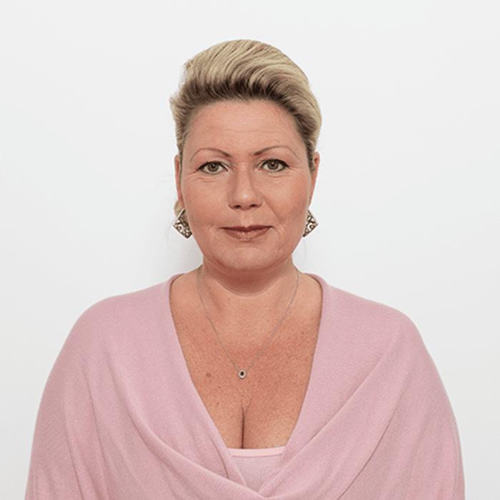 Profilbild Silvia Mucha-Sturmleitner
