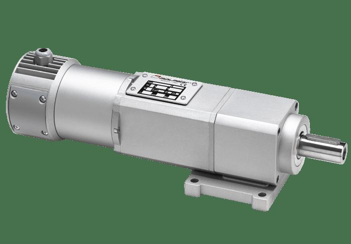 Mini Motoren PAC_PACE