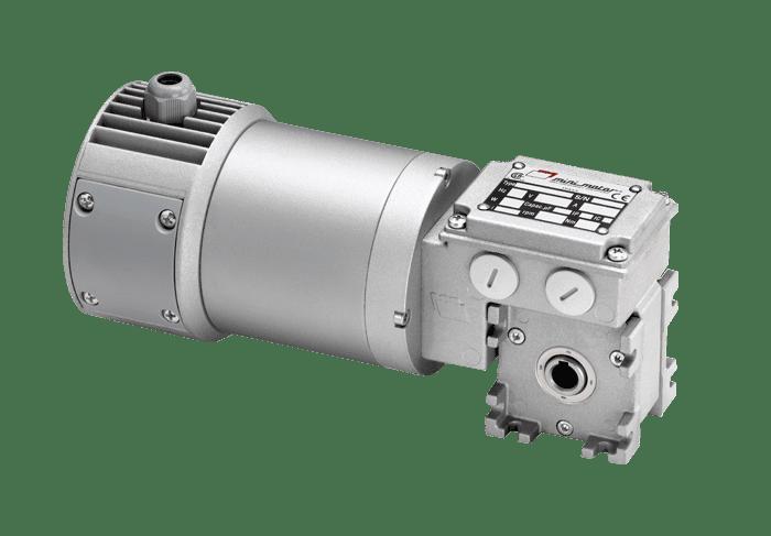 Mini Motoren PCC_PCCE