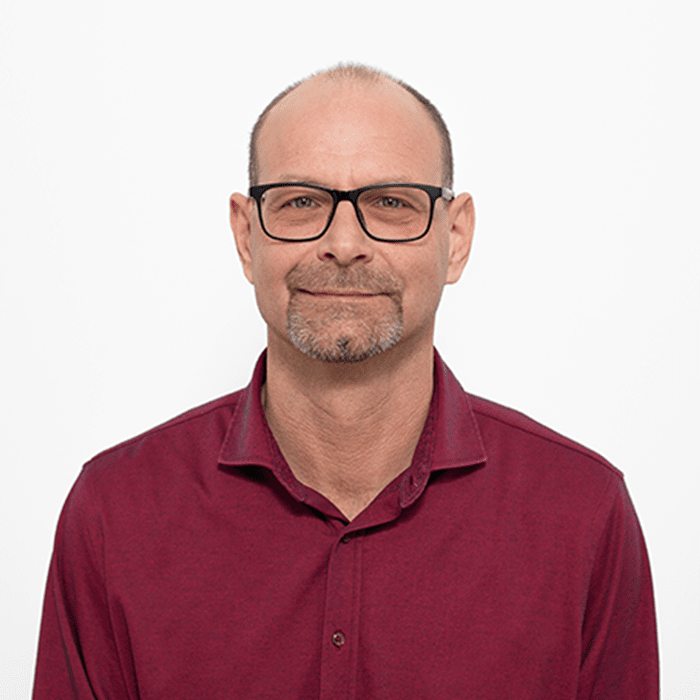 Profilbild Wolfgang Pfeffer