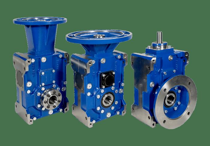 Kegelstirnradgetriebe Serie T FREI_PNG