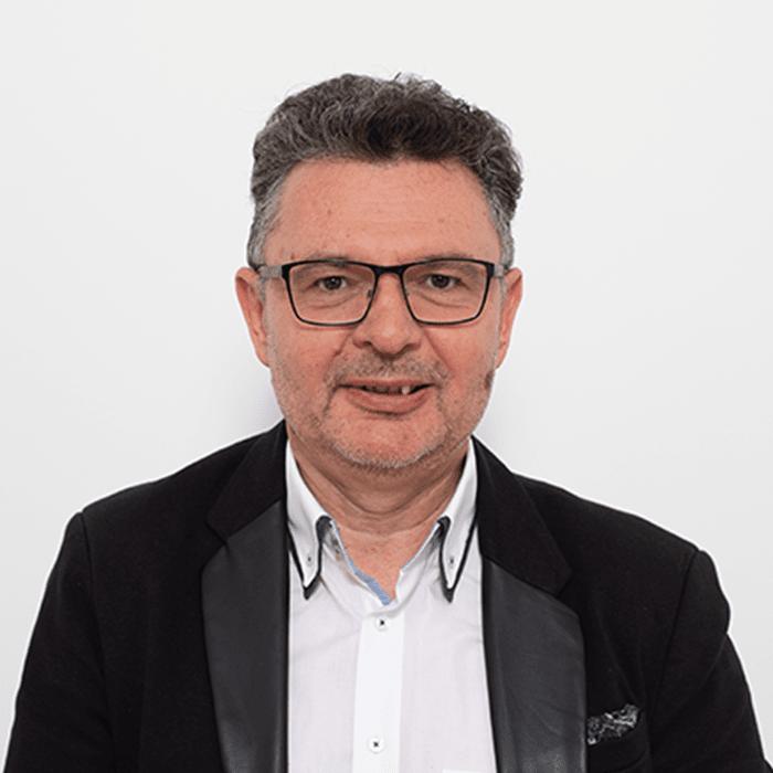 Profilbild Josef Strasser