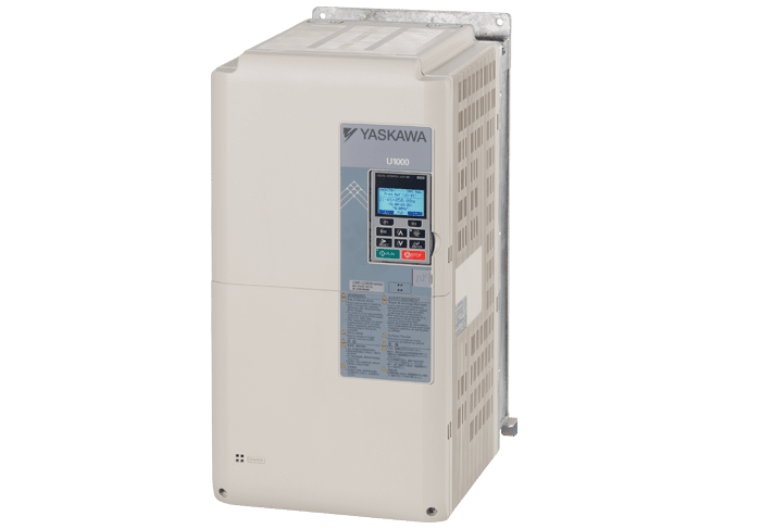 Frequenzumrichter U1000 Frei WEB