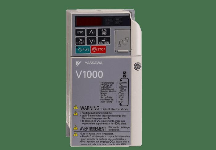 Frequenzumrichter V1000