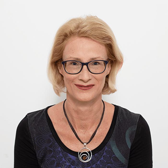 Profilbild Andrea Weninger